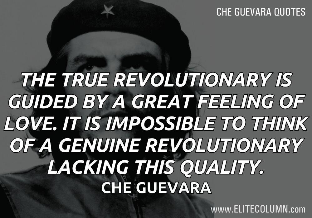Che Guevara Quotes (9)