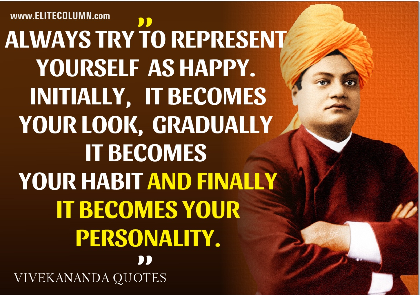 Quotes Vivekananda 10 Swami Vivekananda Quotes Which Are Still Relevant  Elitecolumn