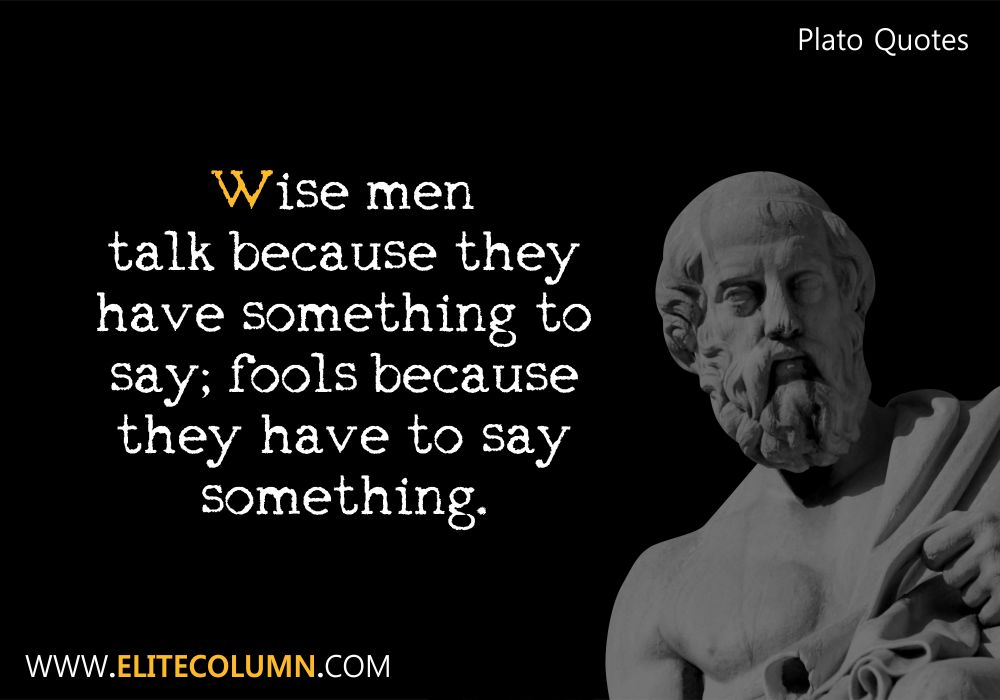 Plato Quotes (1)