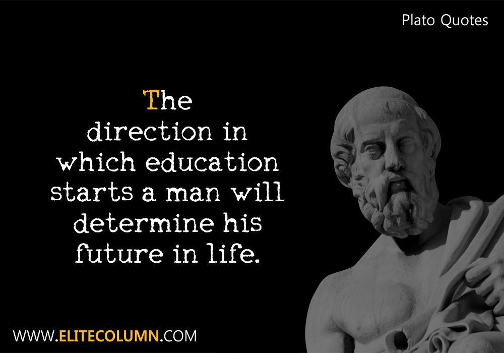 Plato Quotes (6)