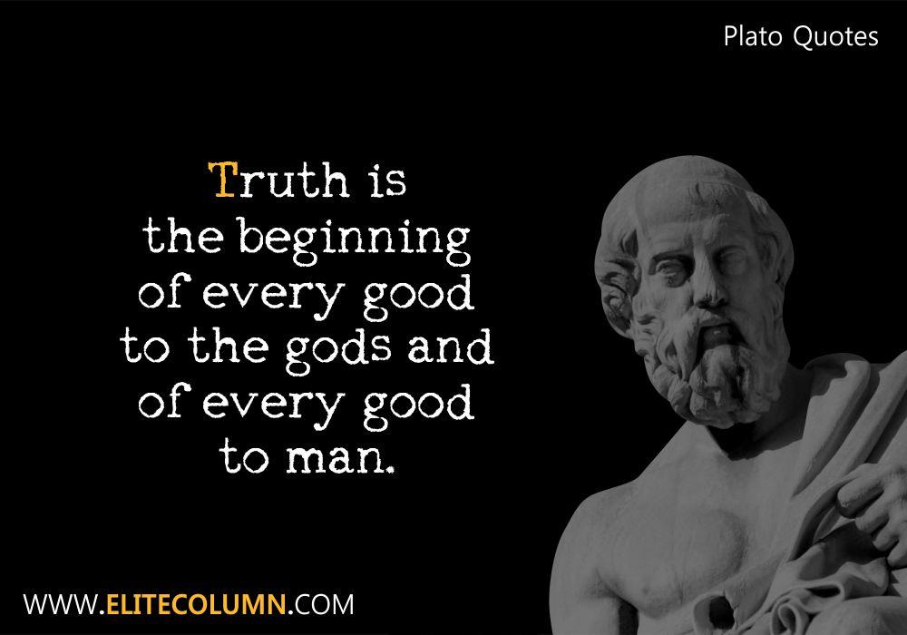 Plato Quotes (8)