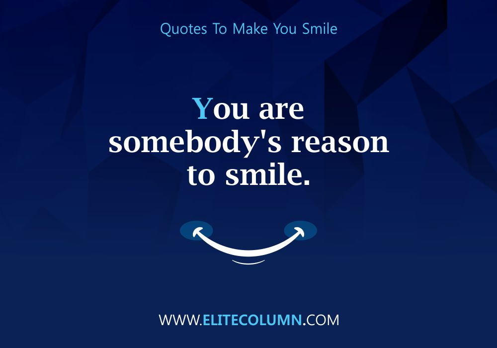 Quotes That Will Make You Smile (1)