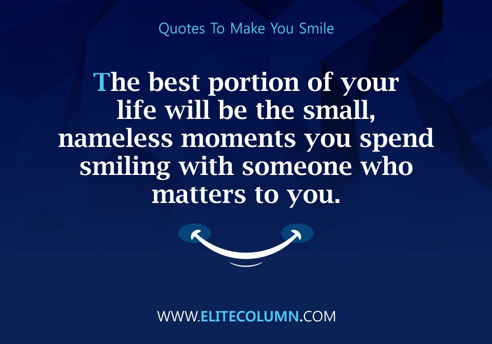 Quotes That Will Make You Smile (12)