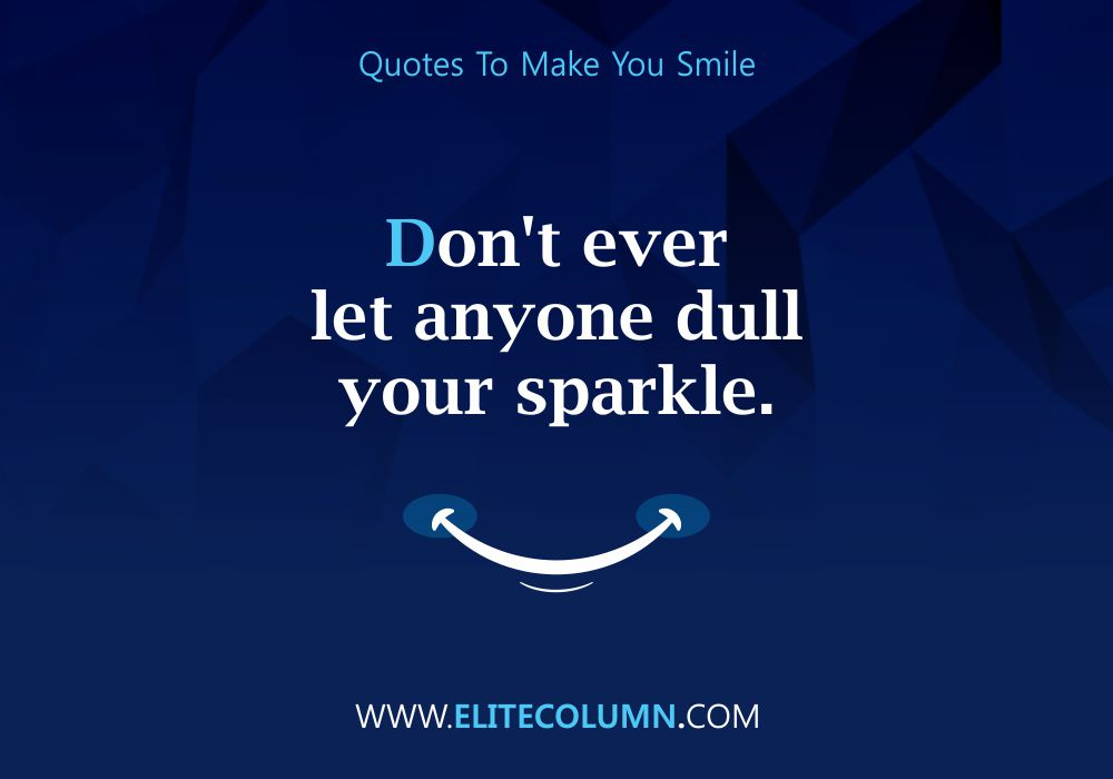 Quotes That Will Make You Smile (2)