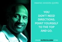 Dwayne Johnson Quotes (12)