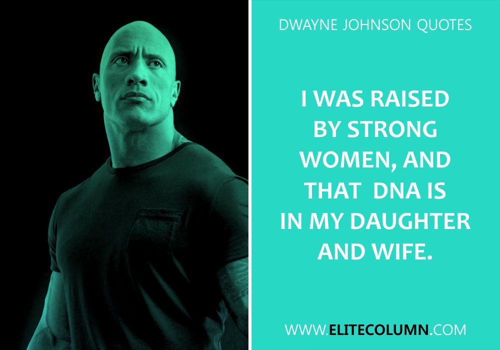 Quotes About Suicide 10 Dwayne Johnson Quot...