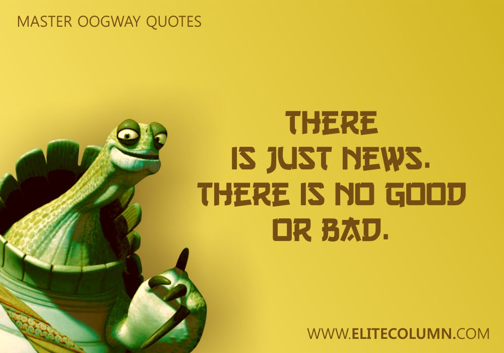 Master Oogway Quotes (1)