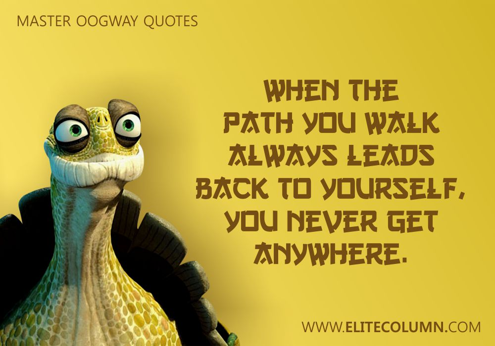 Master Oogway Quotes (2)