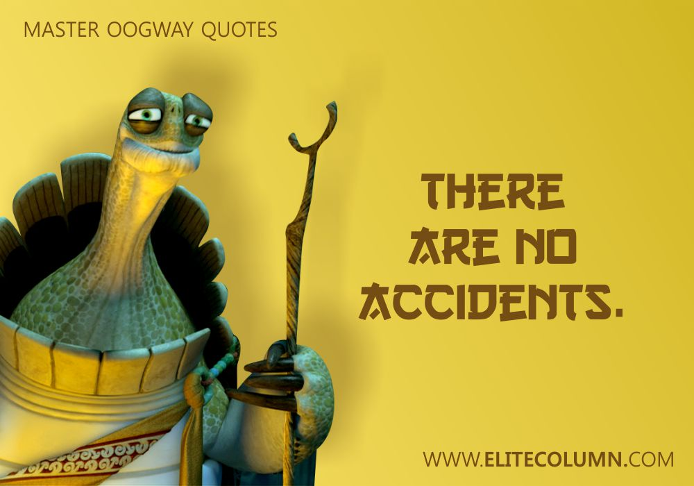 Master Oogway Quotes (7)