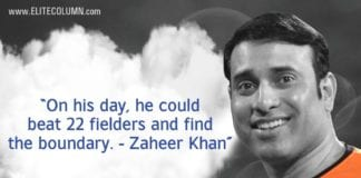 VVS Laxman Quotes (7)