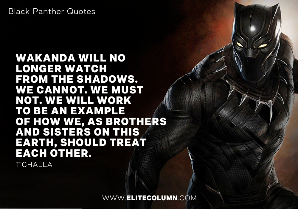 Black Panther Quotes (1)