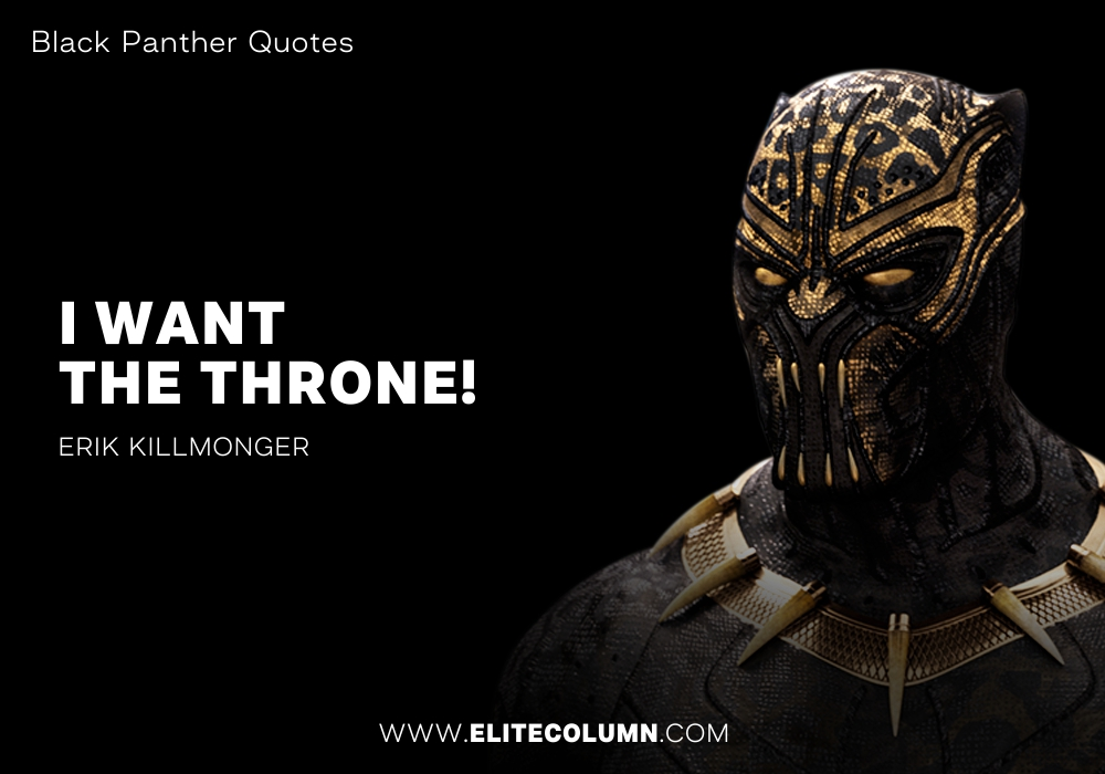 Black Panther Quotes (7)