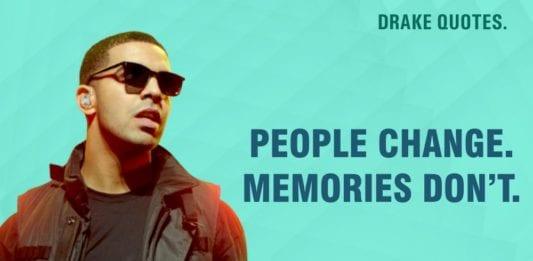 Drake Quotes (12)