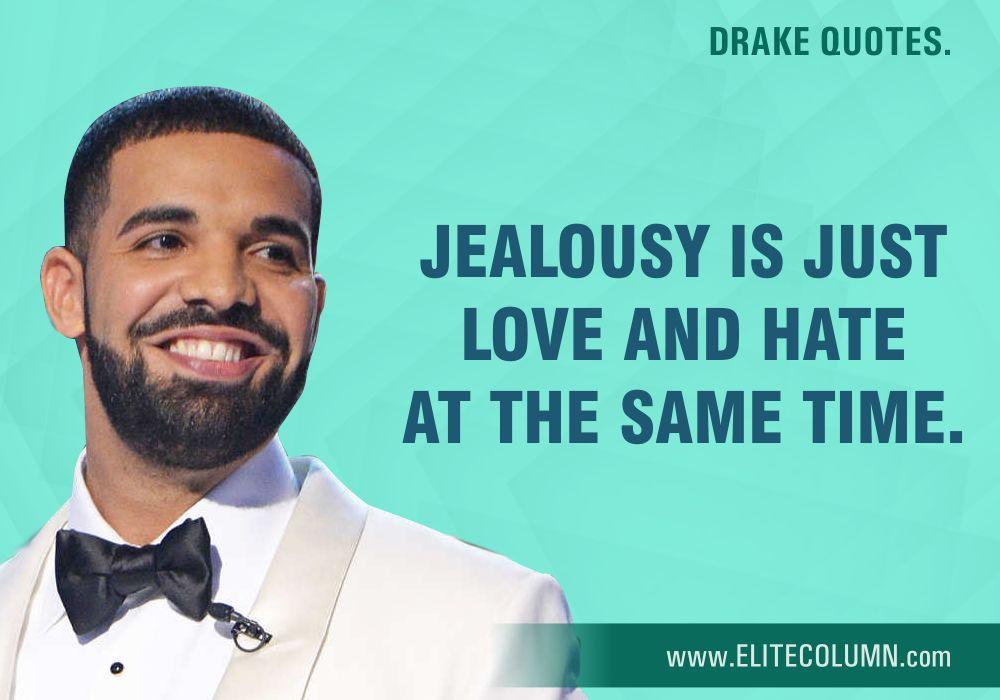 Drake Quotes (5)