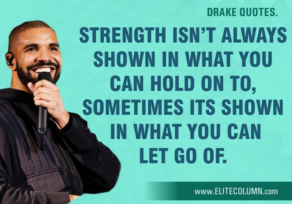 Drake Quotes (7)