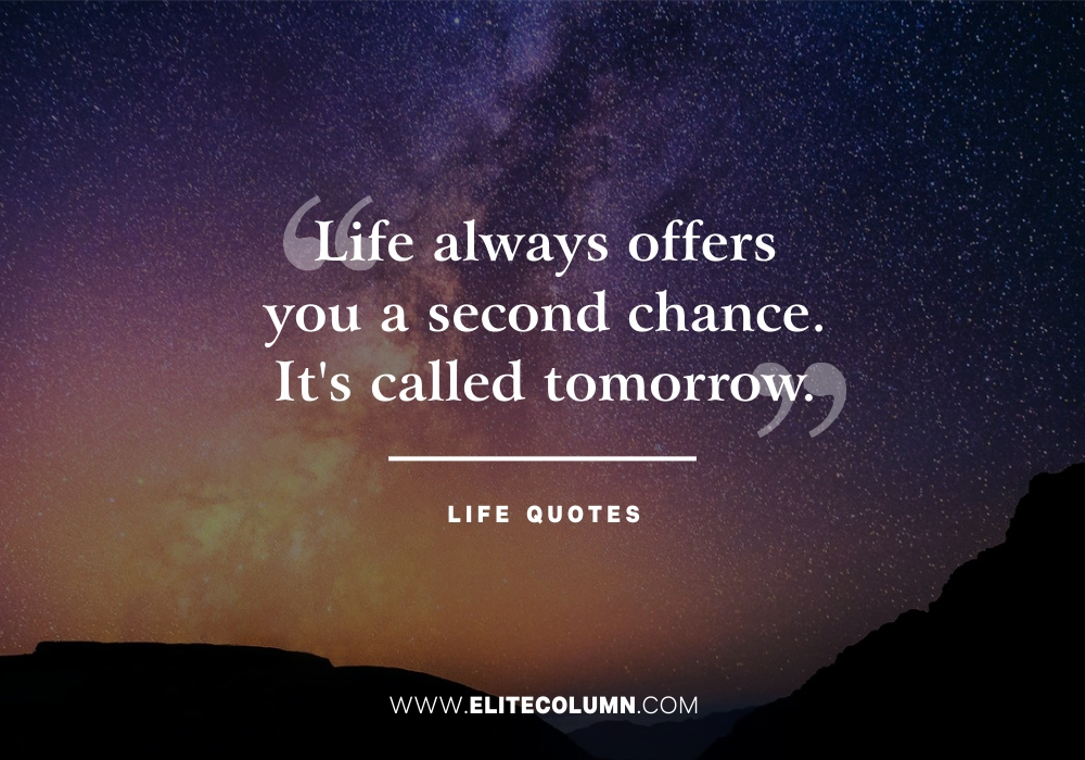 Life Quotes (2)