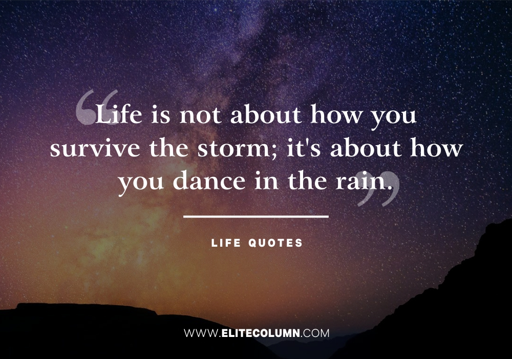 Life Quotes (4)