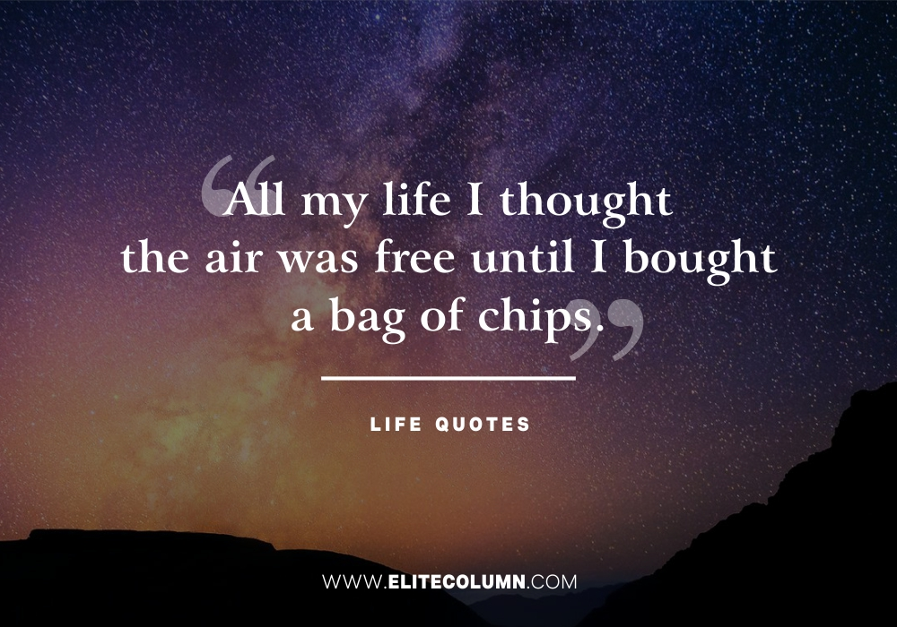 Life Quotes (5)