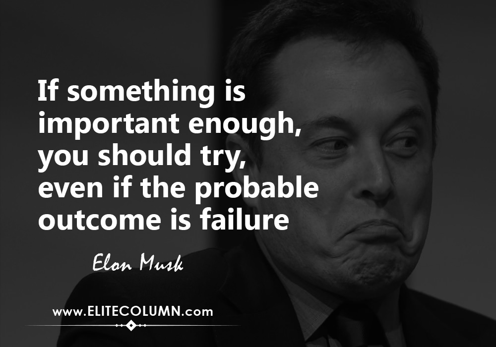 elon musk on failure elitecolumn