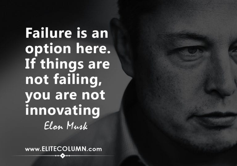 50 Elon Musk Quotes That Will Inspire You
