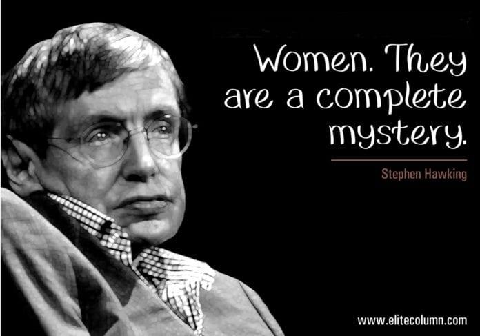 Stephen Hawking Quotes (9)