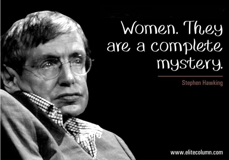 36 Stephen Hawking Quotes That Will Inspire You