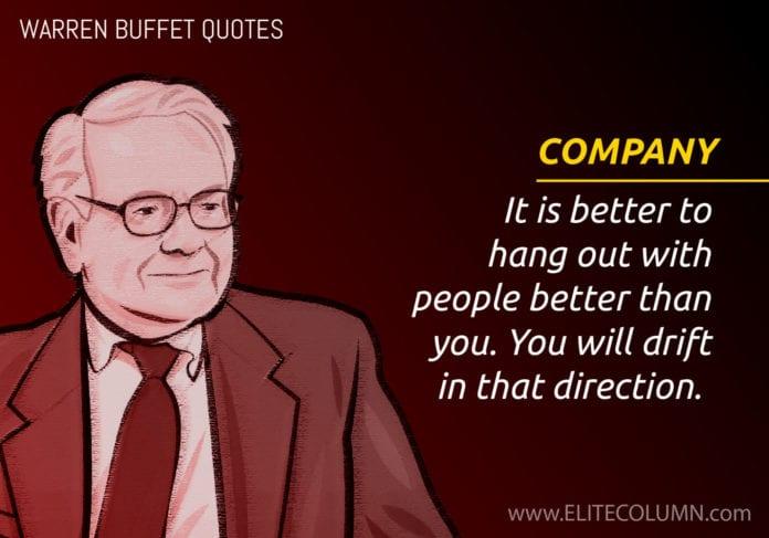 Warren Buffett Quotes (2)