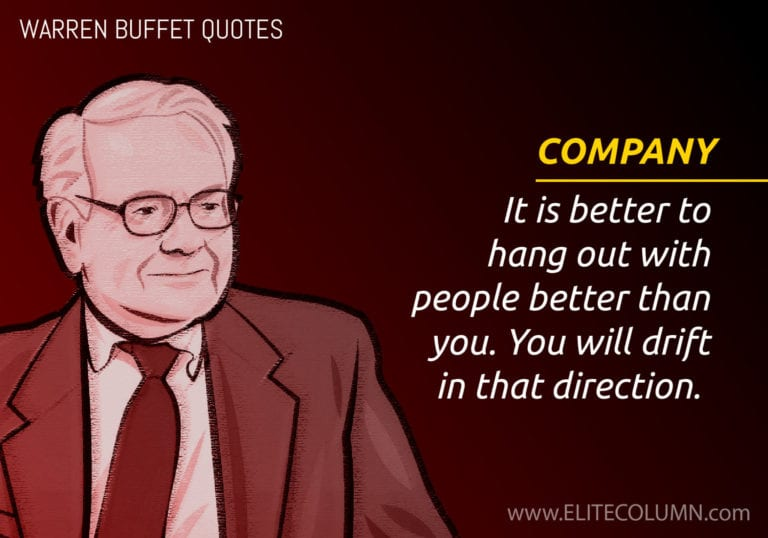 51 Warren Buffett Quotes That Will Motivate You