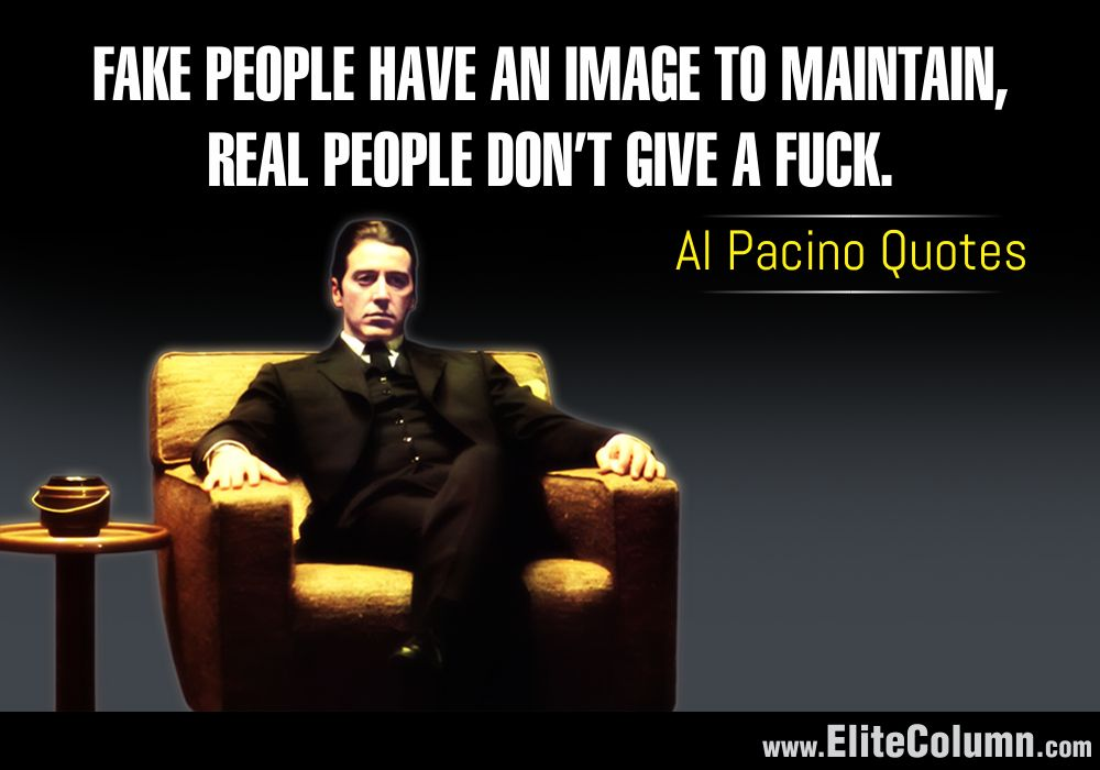 Al Pacino Quotes (1)