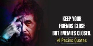 Al Pacino Quotes (12)