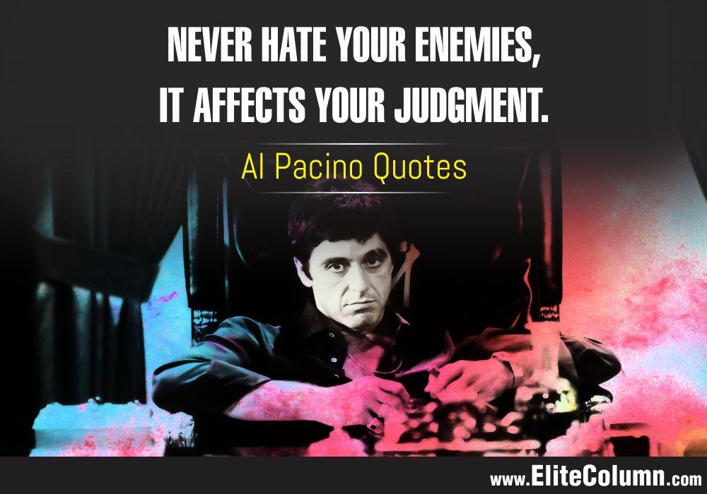 Al Pacino Quotes (3)