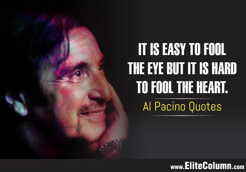 12 Best Al Pacino Quot... Al Pacino