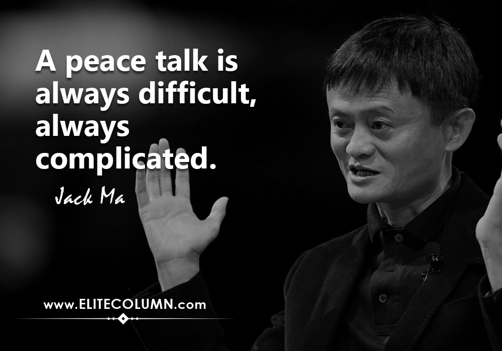 Jack Ma Quotes (11)
