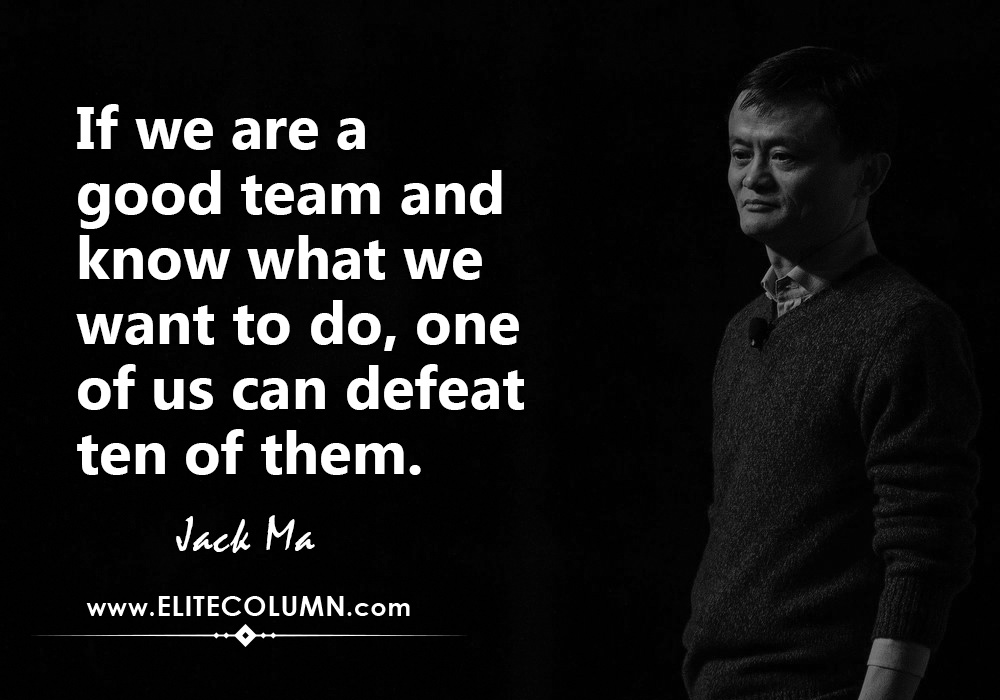 Jack Ma Quotes (5)