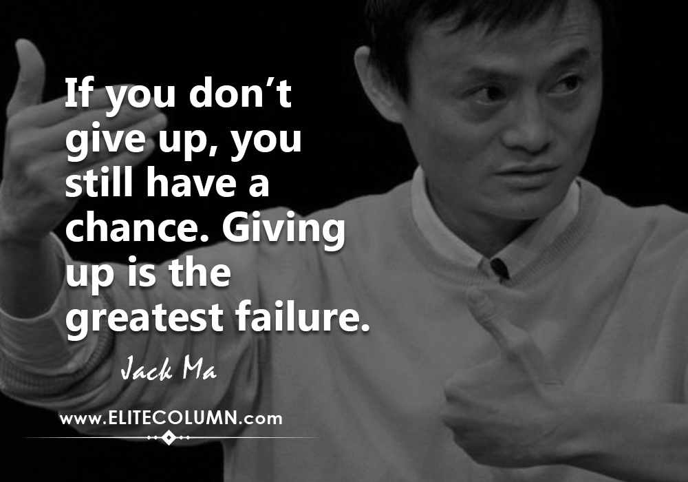Jack Ma Quotes (8)
