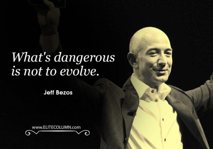 Jeff Bezos Quotes (9)