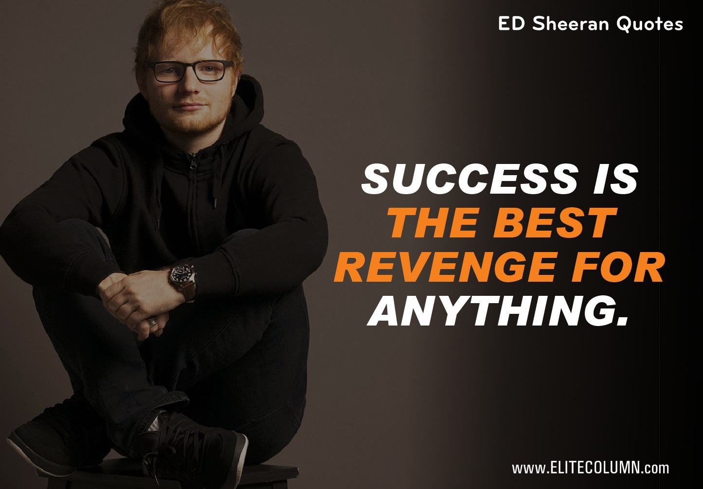 Ed Sheeran Quotes (1)