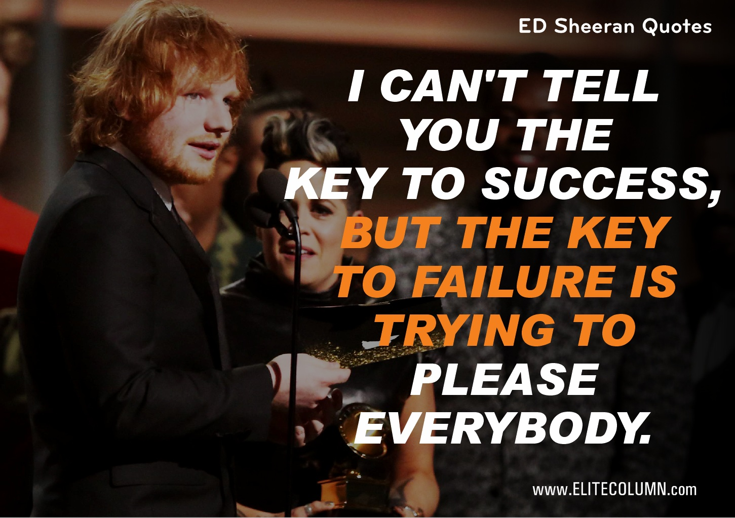 Ed Sheeran Quotes (5)
