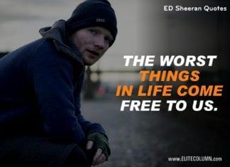 Ed Sheeran Quotes (6)