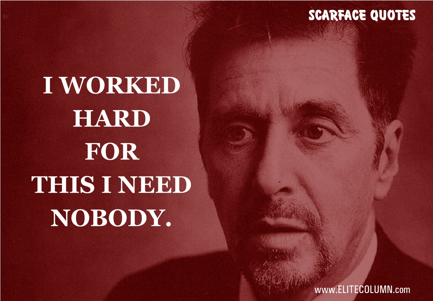 Scarface Quotes (13)