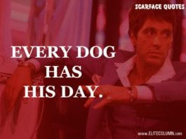 Scarface Quotes (8)