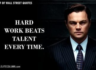 The Wolf Of Wall Street Quotes (6)
