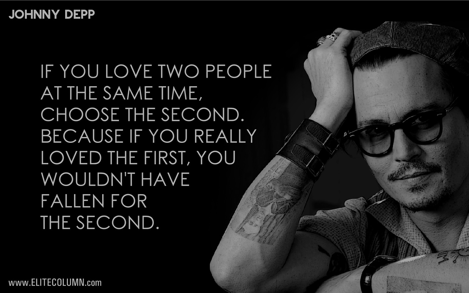 Johnny Depp Quotes (10)