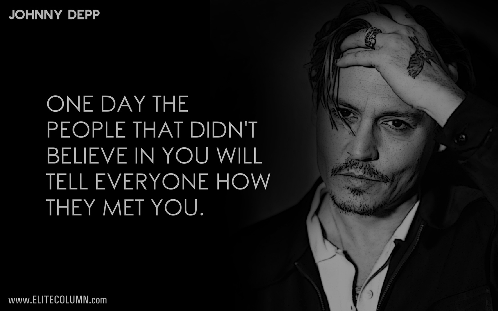 Johnny Depp Quotes (2)