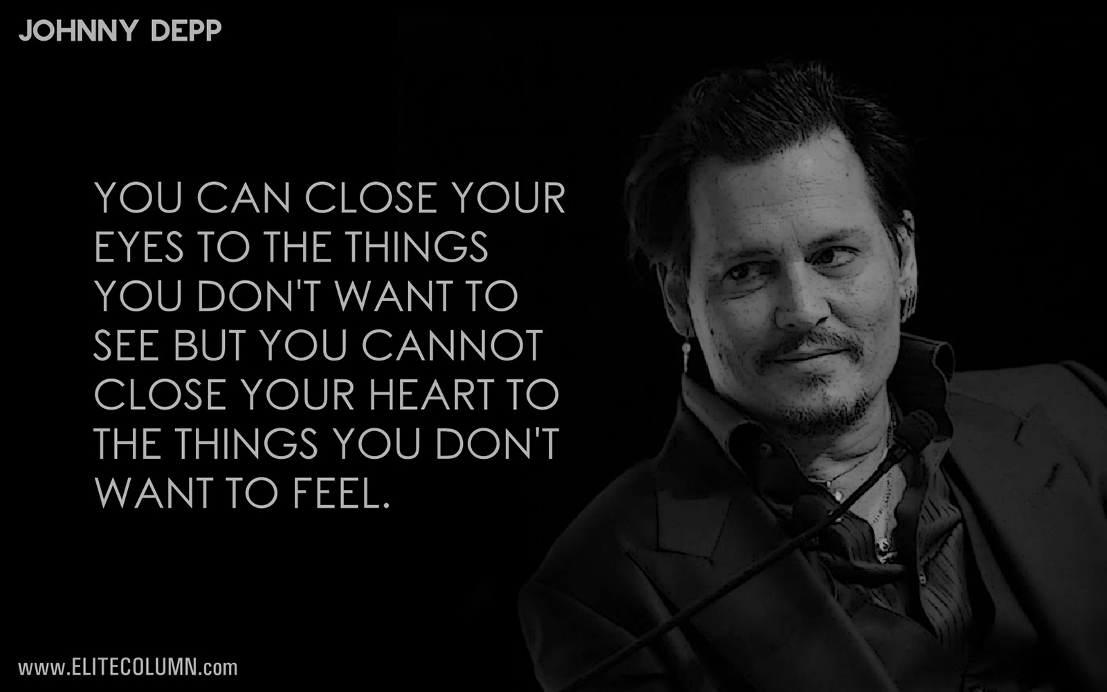 Johnny Depp Quotes (6)