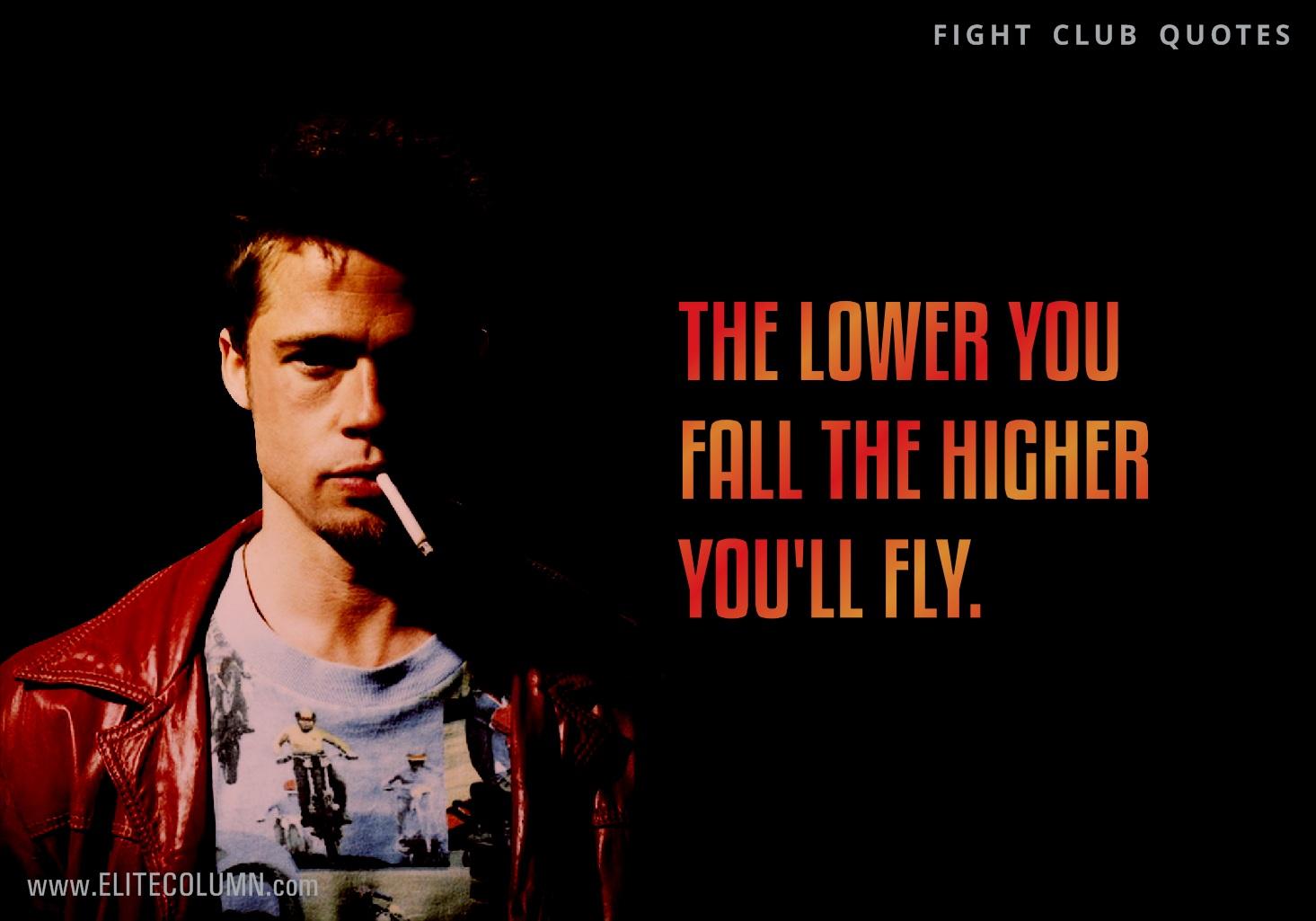 Fight Club Quotes (11)