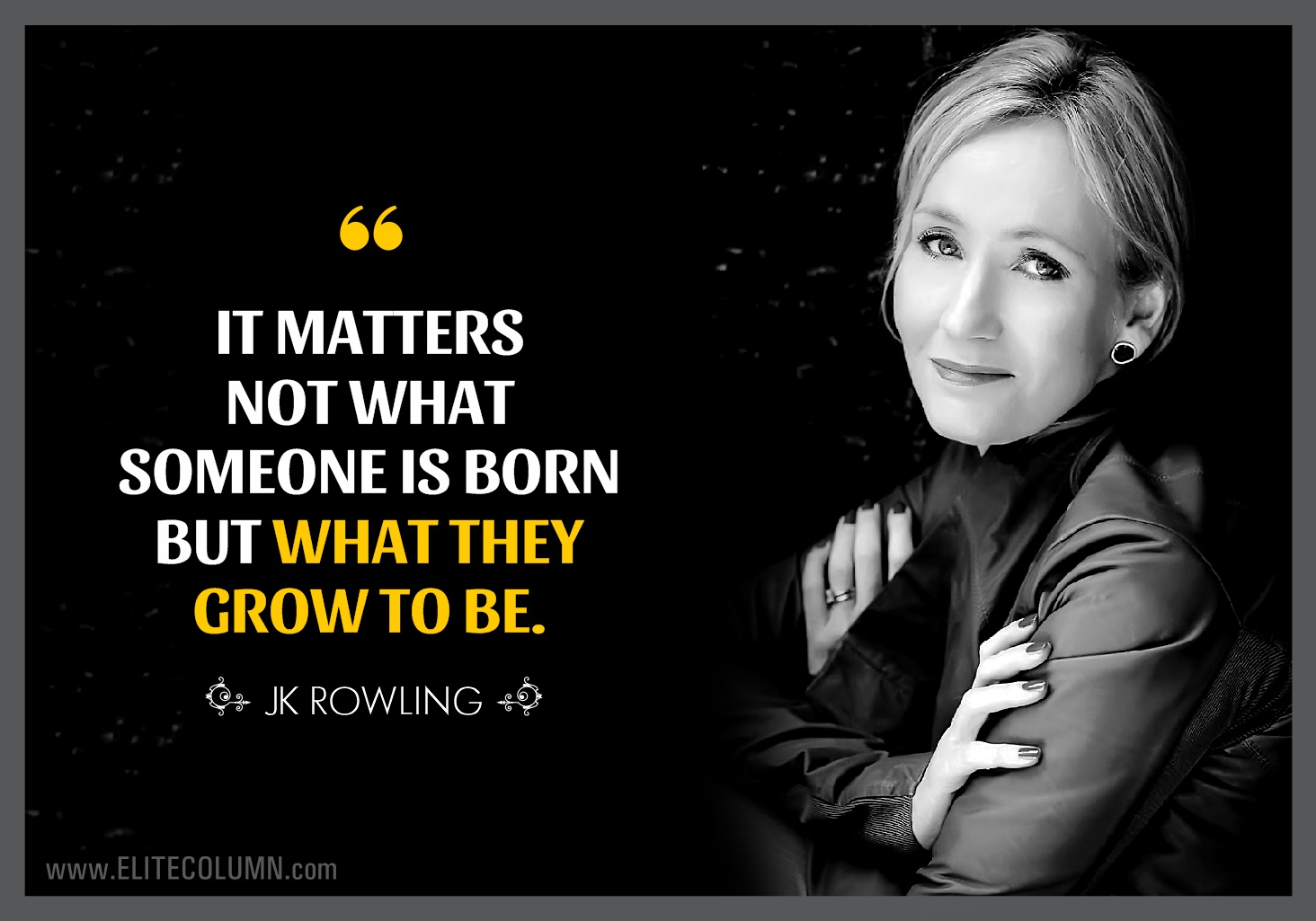 JK Rowling Quotes (3)