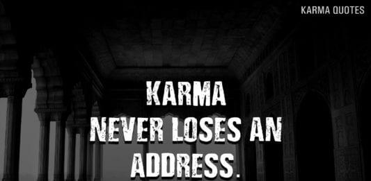 Karma Quotes (3)