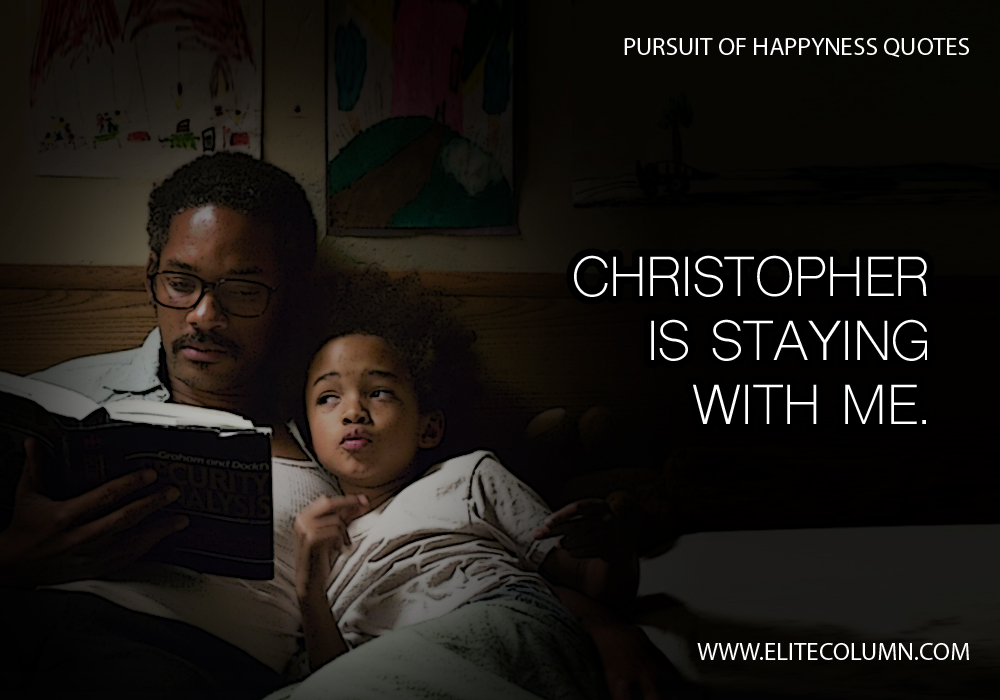 Pursuit of Happyness Quotes (8)
