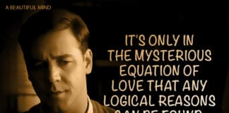 A Beautiful Mind Movie Quotes (6)